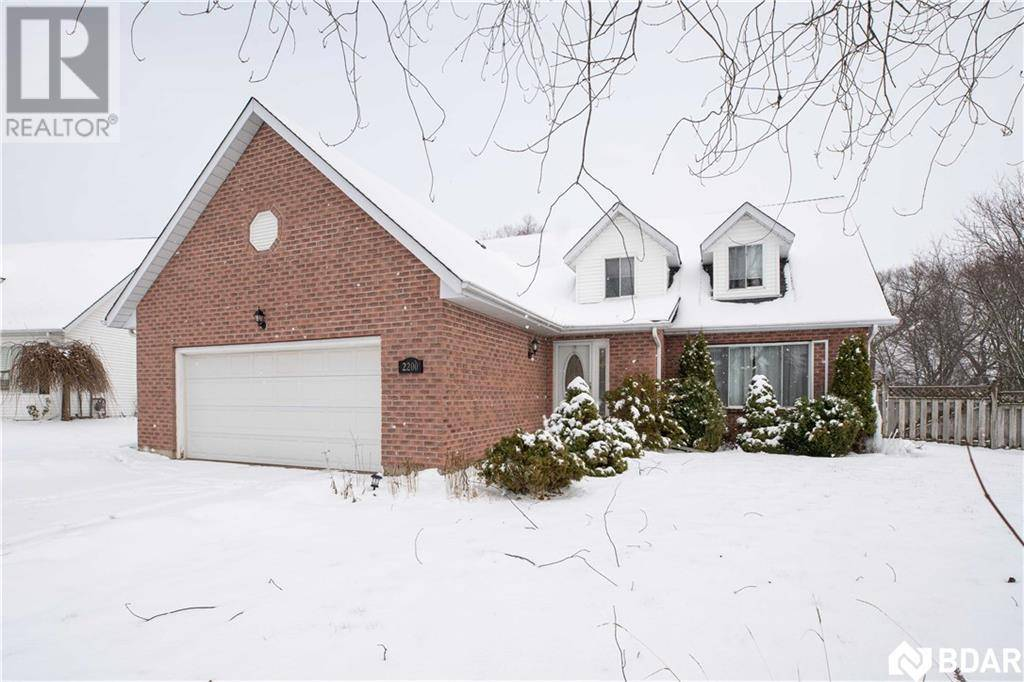 House for sale at 2200 Richardson St Innisfil Ontario - MLS: 30778756