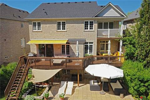 House for sale at 2200 Rochester Circ Oakville Ontario - MLS: W4473515