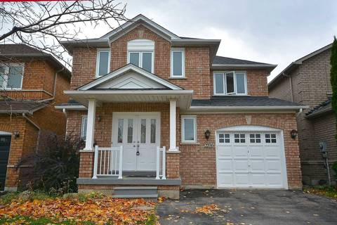 House for sale at 2200 Stillmeadow Rd Oakville Ontario - MLS: W4610784
