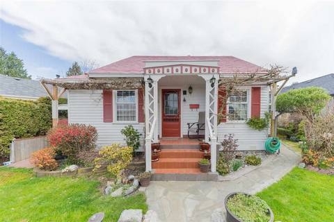 House for sale at 2200 Stirling Ave Richmond British Columbia - MLS: R2449152