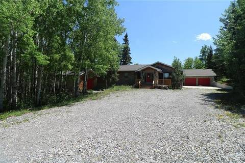 House for sale at 220047 298 Ave West Rural Foothills County Alberta - MLS: C4254717