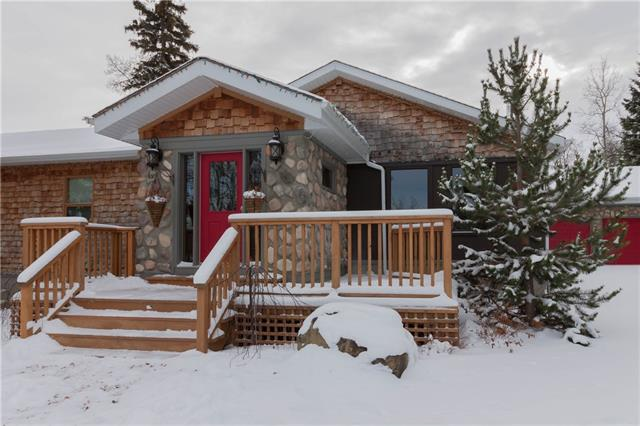 For Sale: 220047 298 Avenue West, Rural Foothills Md, AB | 3 Bed, 3 Bath House for $725,000. See 41 photos!