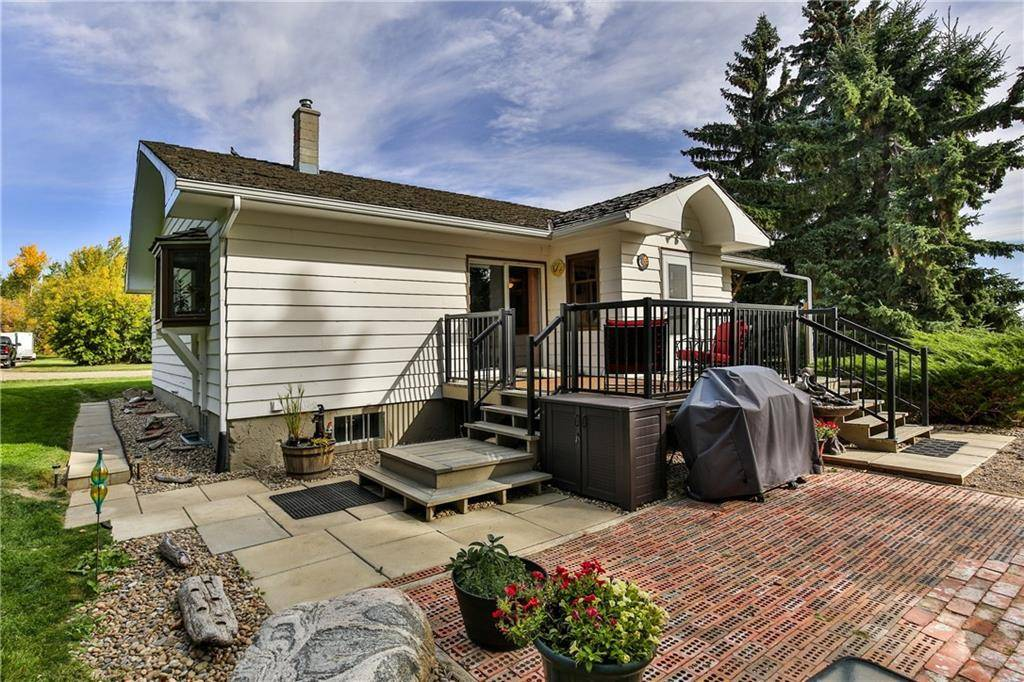 House for sale at 220048 Rr  Rural Wheatland County Alberta - MLS: C4270430