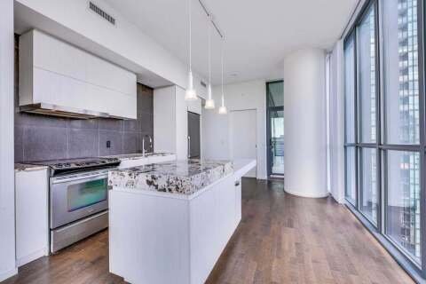 Apartment for rent at 101 Charles St Unit 2201 Toronto Ontario - MLS: C4818247