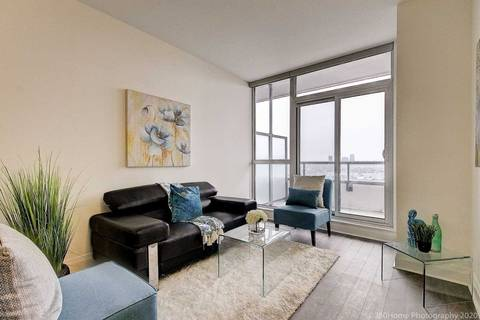 Condo for sale at 15 Zorra St Unit 2201 Toronto Ontario - MLS: W4727811