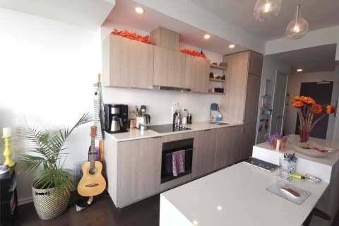 Apartment for rent at 16 Bonnycastle St Unit 2201 Toronto Ontario - MLS: C4930950