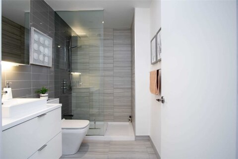 Condo for sale at 170 Bayview Ave Unit 2201 Toronto Ontario - MLS: C4994150