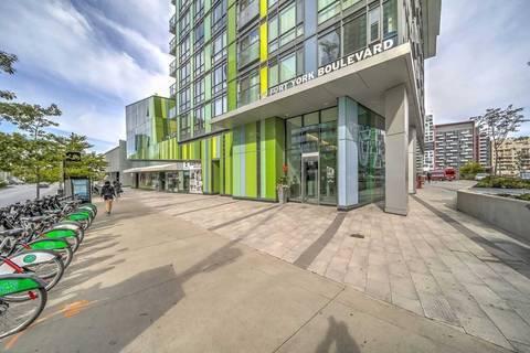 Apartment for rent at 170 Fort York Blvd Unit 2201 Toronto Ontario - MLS: C4697778