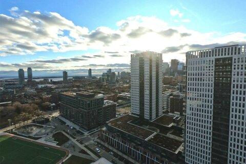 Apartment for rent at 20 Tubman Ave Unit 2201 Toronto Ontario - MLS: C5001082