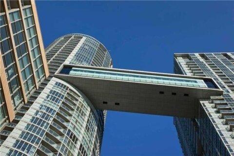 Apartment for rent at 21 Iceboat Terr Unit 2201 Toronto Ontario - MLS: C5055969