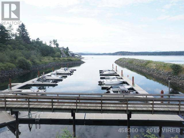 Condo for sale at 27 Island S Hy Unit 2201 Campbell River British Columbia - MLS: 458360