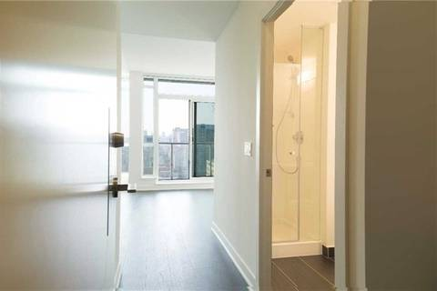 Apartment for rent at 30 Nelson St Unit 2201 Toronto Ontario - MLS: C4738626