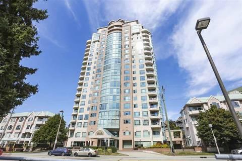 Condo for sale at 3071 Glen Dr Unit 2201 Coquitlam British Columbia - MLS: R2443503