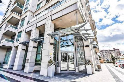 Condo for sale at 3504 Hurontario St Unit 2201 Mississauga Ontario - MLS: W4668069
