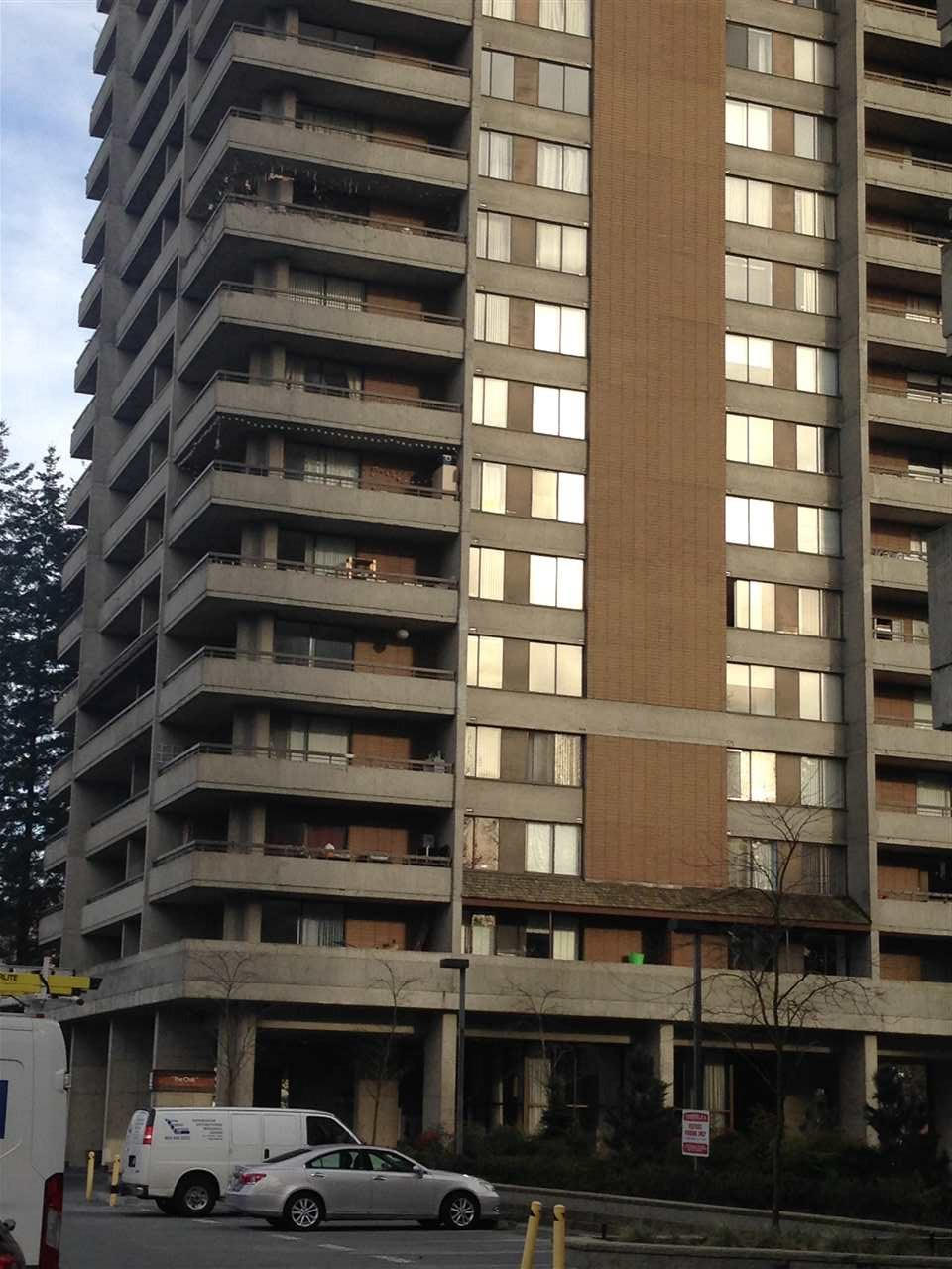Sold: 2201 - 3755 Bartlett Court, Burnaby, BC