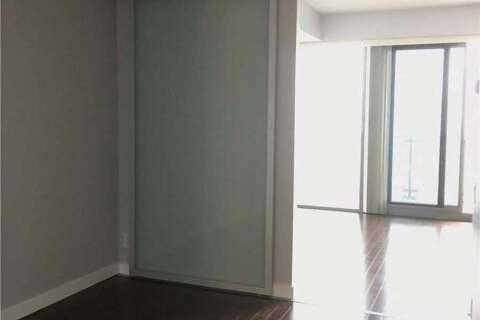 Apartment for rent at 390 Cherry St Unit 2201 Toronto Ontario - MLS: C4864594