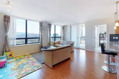 Condo for sale at 4333 Central Blvd Unit 2201 Burnaby British Columbia - MLS: R2382864