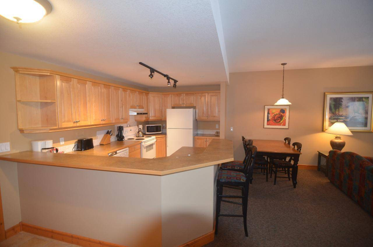Condo for sale at 5350 Highline Drive  Unit 2201 Ski Hill Area British Columbia - MLS: 2450718