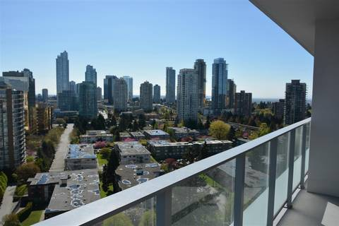 Condo for sale at 5883 Barker Ave Unit 2201 Burnaby British Columbia - MLS: R2430447