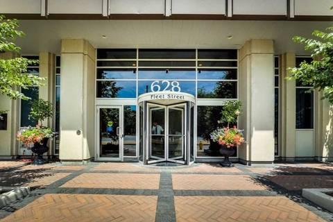 Apartment for rent at 628 Fleet St Unit 2201 Toronto Ontario - MLS: C4647946