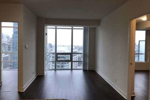 Apartment for rent at 825 Church St Unit 2201 Toronto Ontario - MLS: C4804387