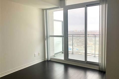Apartment for rent at 88 Grangeway Ave Unit 2201 Toronto Ontario - MLS: E4392805