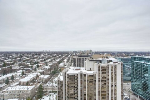 Condo for sale at 88 Sheppard Ave Unit 2201 Toronto Ontario - MLS: C4999868