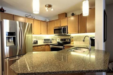 Condo for sale at 92 Crystal Shores Rd Unit 2201 Okotoks Alberta - MLS: C4266942