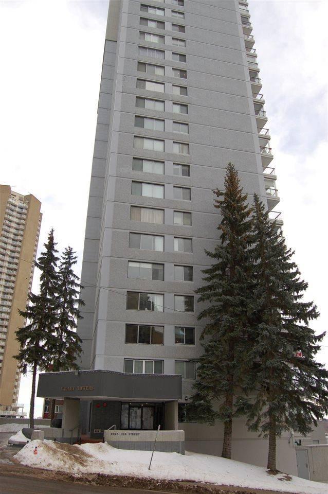 Condo for sale at 9923 103 St Nw Unit 2201 Edmonton Alberta - MLS: E4186318
