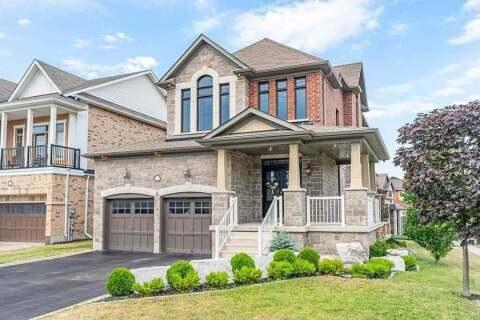 House for sale at 2201 Adullam Ave Innisfil Ontario - MLS: N4826339