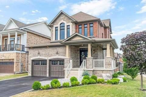 House for sale at 2201 Adullam Ave Innisfil Ontario - MLS: N4840705
