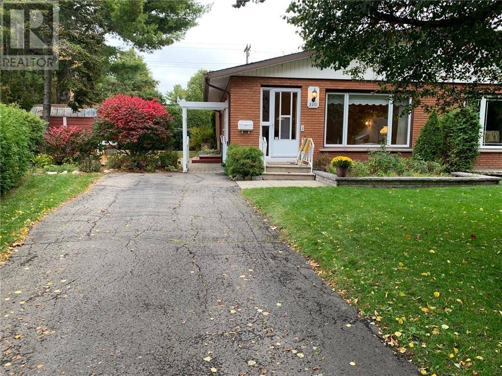 House for rent at 2201 Carnegie St Ottawa Ontario - MLS: 1177399