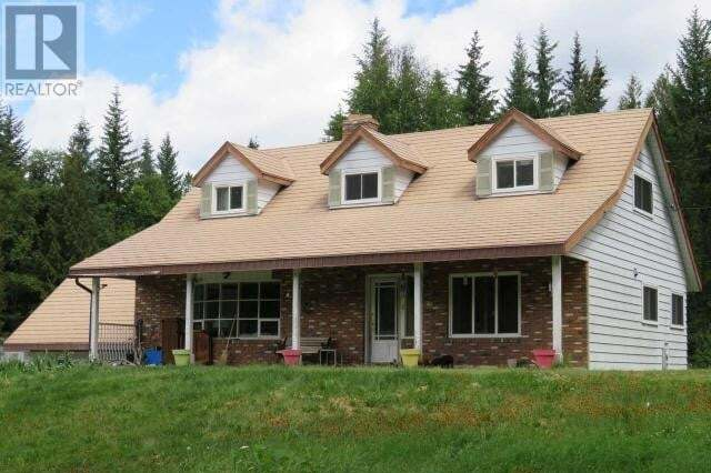 House for sale at 2201 Chase Falkland Road Rd Chase British Columbia - MLS: 154567