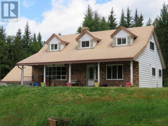 House for sale at 2201 Chase Falkland Rd Chase British Columbia - MLS: 154567