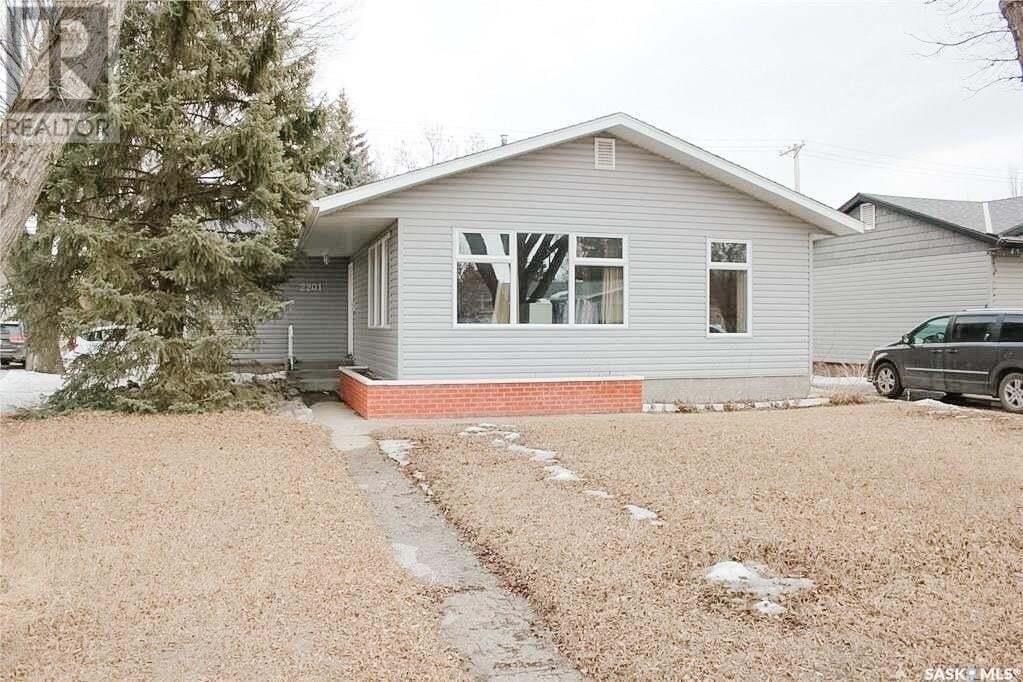 House for sale at 2201 Cumberland Ave S Saskatoon Saskatchewan - MLS: SK817983