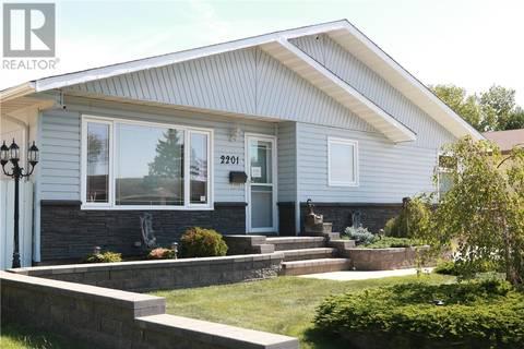 House for sale at 2201 Douglas Ave North Battleford Saskatchewan - MLS: SK796434