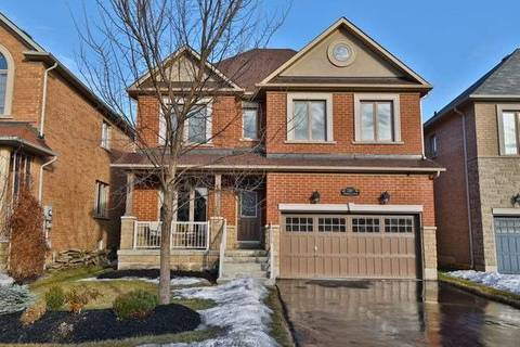 House for sale at 2201 Hillmount Dr Oakville Ontario - MLS: W4386830