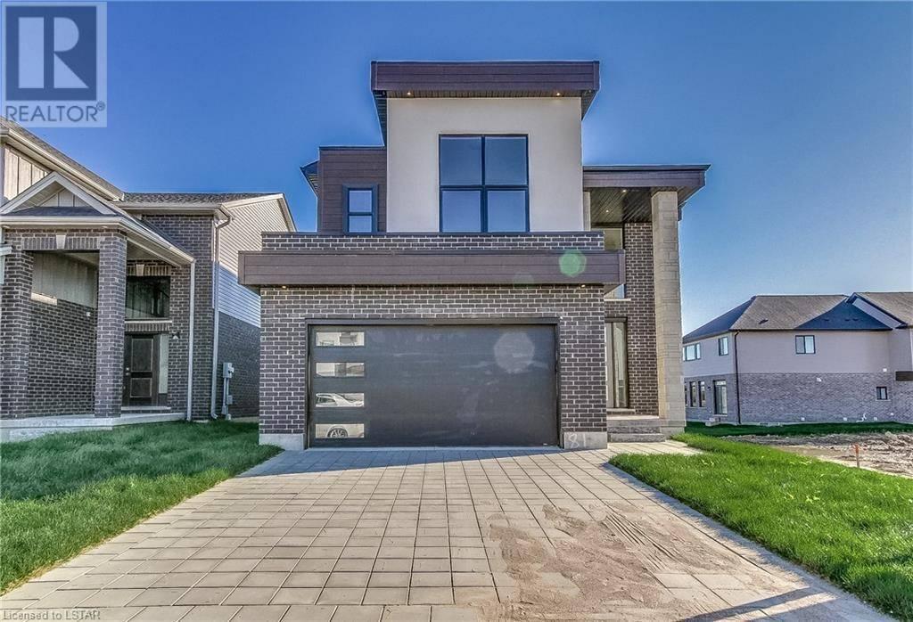 House for sale at 2201 Tibet Butler Blvd London Ontario - MLS: 227764