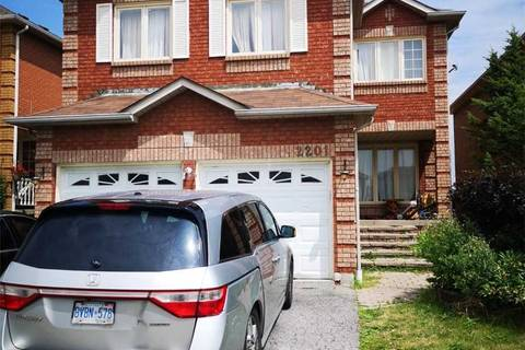House for sale at 2201 Wildwood Cres Pickering Ontario - MLS: E4541774