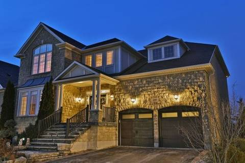House for sale at 2201 Wuthering Heights Wy Oakville Ontario - MLS: W4661021