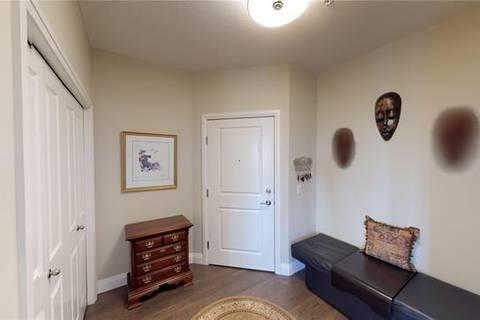 Condo for sale at 15 Sunset Sq Unit 2202 Cochrane Alberta - MLS: C4244977