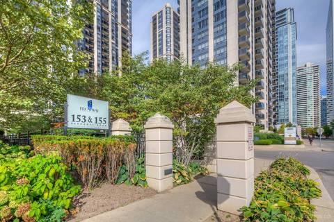 Apartment for rent at 155 Beecroft Rd Unit 2202 Toronto Ontario - MLS: C4695442