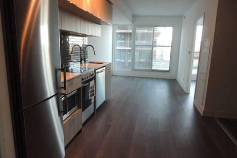 Apartment for rent at 181 Dundas St Unit 2202 Toronto Ontario - MLS: C4674794