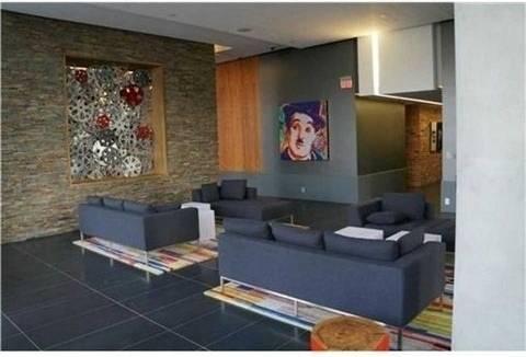 Apartment for rent at 21 Widmer St Unit 2202 Toronto Ontario - MLS: C4548800