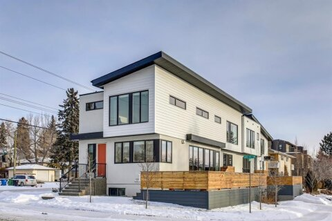 Townhouse for sale at 2202 23 St SW Calgary Alberta - MLS: A1024166