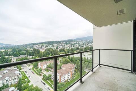 Condo for sale at 2982 Burlington Dr Unit 2202 Coquitlam British Columbia - MLS: R2415752