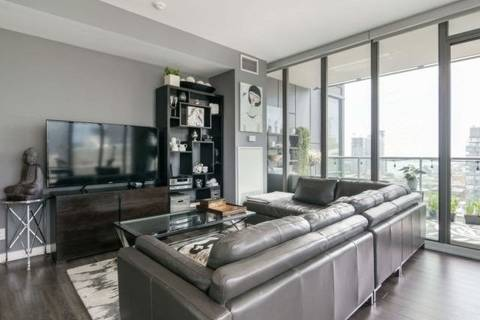 Condo for sale at 33 Lombard St Unit 2202 Toronto Ontario - MLS: C4519311