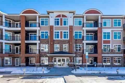 Condo for sale at 3727 Sage Hill Dr Northwest Unit 2202 Calgary Alberta - MLS: C4232963