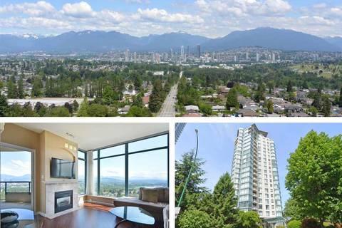 Condo for sale at 4505 Hazel St Unit 2202 Burnaby British Columbia - MLS: R2370988