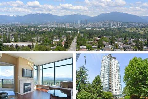Condo for sale at 4505 Hazel St Unit 2202 Burnaby British Columbia - MLS: R2370988